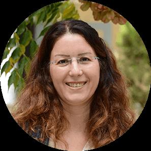 אנשי צוות - רונית גלוזברג כהן, רכזת השתלמויות